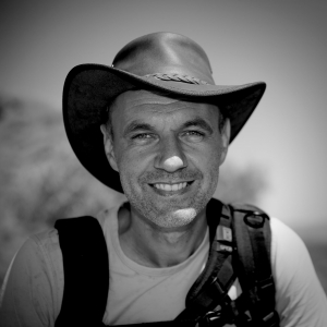 Robert Nowotny – passionate photographer